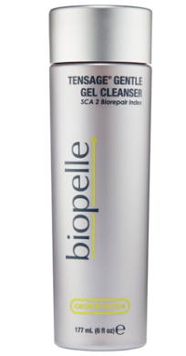 Biopelle Tensage Gentle Gel Cleanser - 177mL