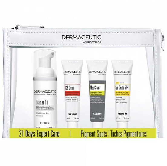 Dermaceutic Pigmentation Kit