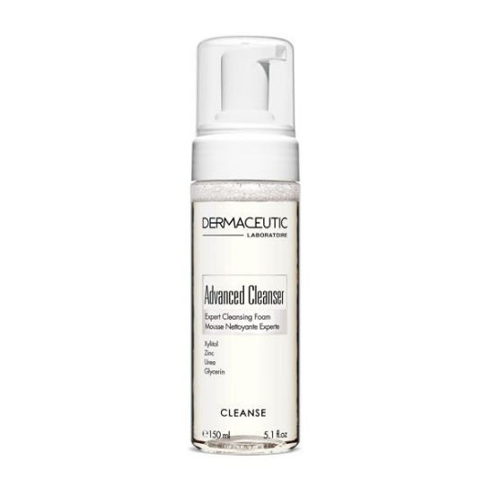 Dermaceutic Advanced Cleanser - 150mL