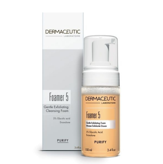 Dermaceutic Foamer 5 - 100mL