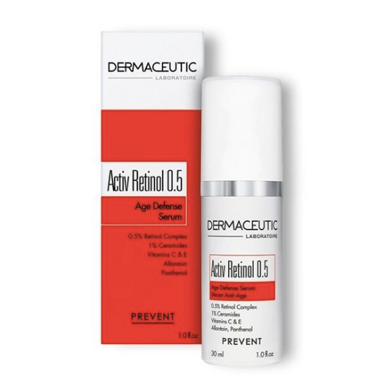 Dermaceutic Activ Retinol 0.5 - 30mL