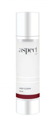 Aspect Dr Deep Clean Facial Cleanser - 100mL