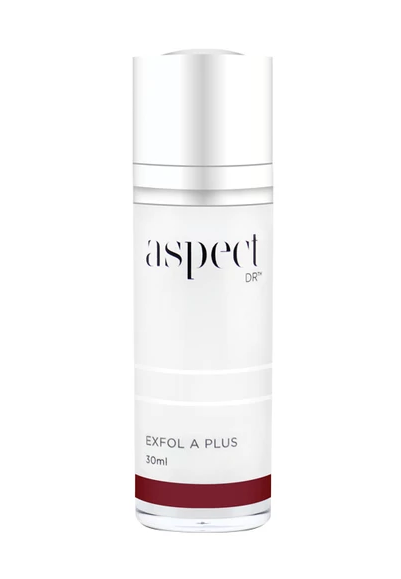 Aspect Dr Exfol A Plus Serum - 30mL