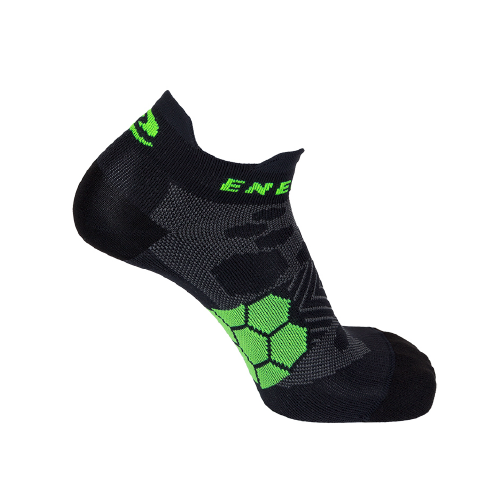 Enertor Energy Run socks right view