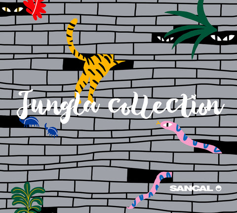 Jungla Collection - Contract Furniture Store