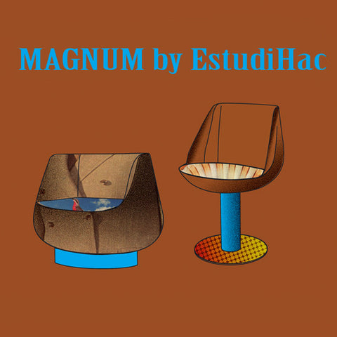 Sancal Magnum - Contract Furniture Store