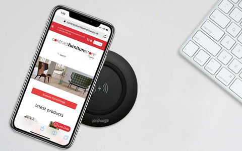 Aircharge - Contract Furniture Store