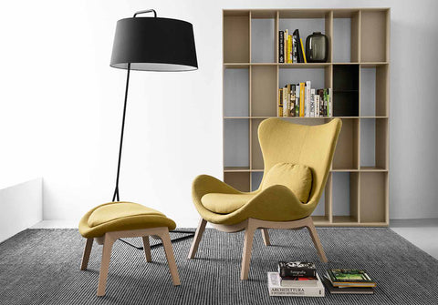 Calligaris Lazy - Contract Furniture Store