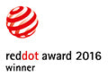 Gaber Isidora Red Dot Design Award Winner 2016 - Contract Furniture Store