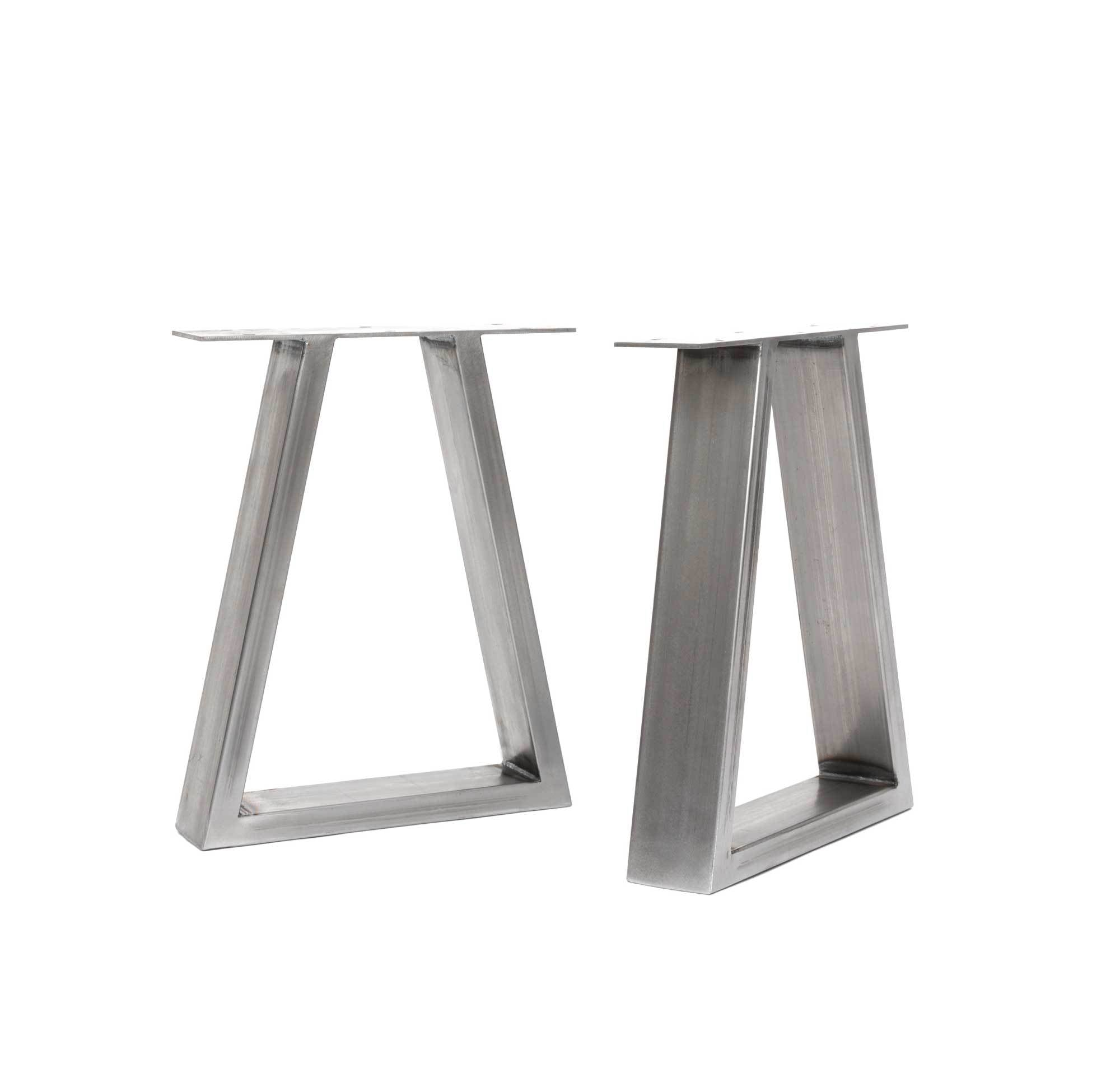 Prime Trapezium Industrial Leg Bench Ends Contract Furniture Store Caraccident5 Cool Chair Designs And Ideas Caraccident5Info