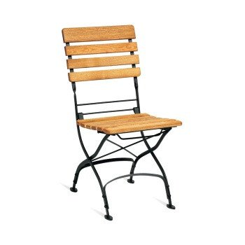 Terrace Folding Side Chair-Wells Contract Furniture-Contract Furniture Store