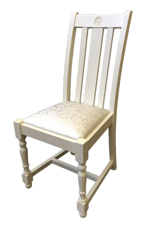 Buckingham Dining Chair-Prestol-Contract Furniture Store