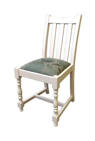 Worcester Dining Chair-Prestol-Contract Furniture Store