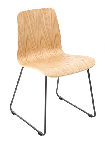 Copenhagen Side Chair-Global Leisure-Contract Furniture Store
