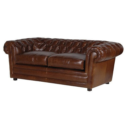 Chesterfield 2S Sofa