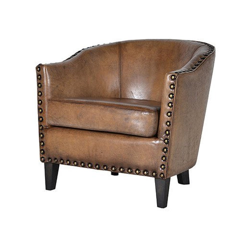 Stafford Lounge Chair-Furniture People-Contract Furniture Store