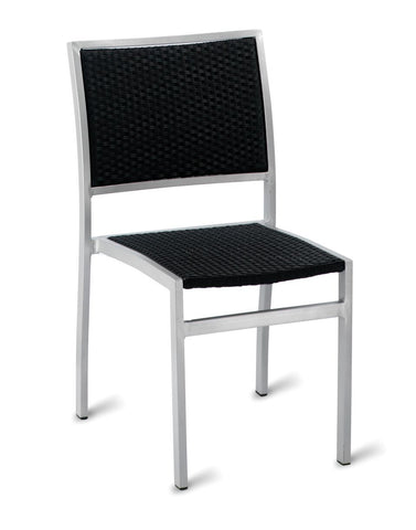 Villa Weave Side Chair-Global-Contract Furniture Store