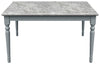 Granite Kashmir White Table Top-HND-Contract Furniture Store