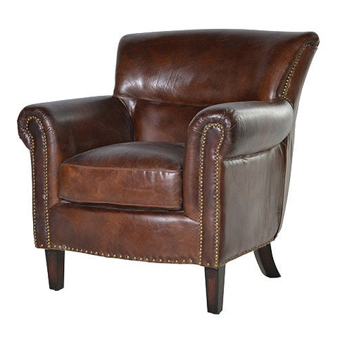 Blenheim Lounge Chair-Furniture People-Contract Furniture Store