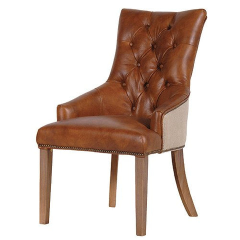 Stirling Dining Chair-Furniture People-Contract Furniture Store