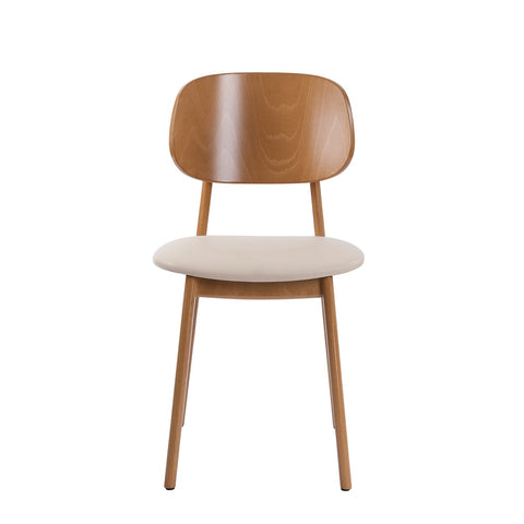 Lunar Side Chair-Tabilo-Contract Furniture Store