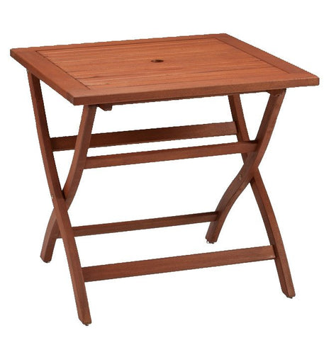 Lindfield Square Folding Table-Furniture People-Contract Furniture Store