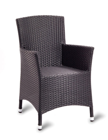 Pisa Lounge Chair-Global Leisure-Contract Furniture Store