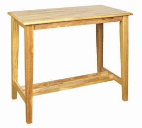 Toni Rectangular Poseur Table-Prestol-Contract Furniture Store