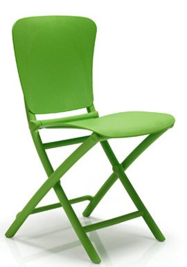 Zac Classic Folding Side Chair-Nardi-Contract Furniture Store