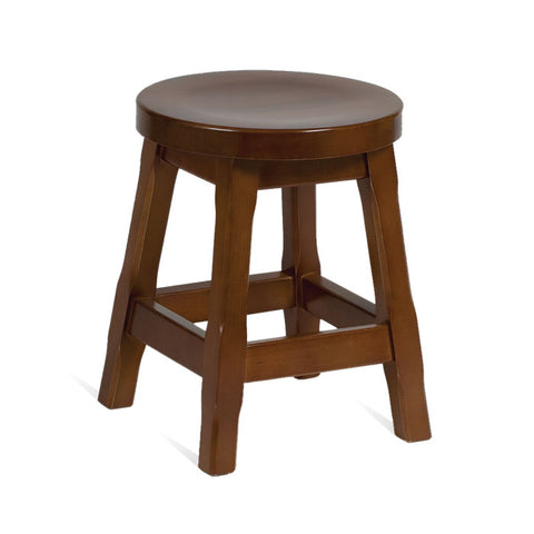Galway Low Stool-BUK-Contract Furniture Store