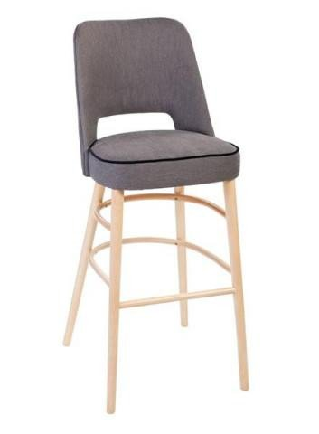 Brunswick High Stool-Paged-Contract Furniture Store
