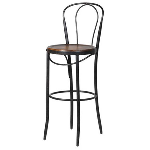 Bistro High Stool-Coach House-Contract Furniture Store