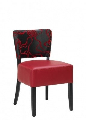 Jessica XL Dining Chair-Wells Contract Furniture-Contract Furniture Store