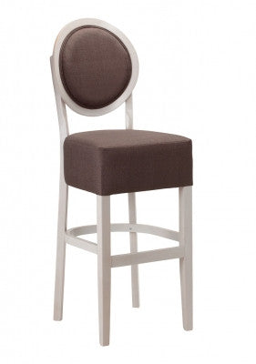 Victoria High Stool-GF-Contract Furniture Store