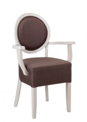 Victoria Armchair-GF-Contract Furniture Store