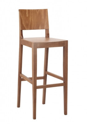 Gina High Stool-GF-Contract Furniture Store