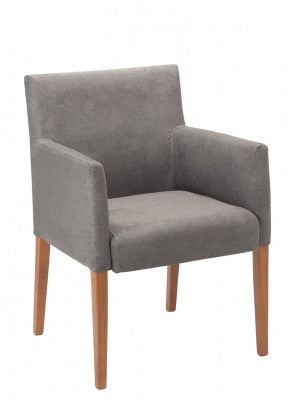 Leah Lounge Chair-GF-Contract Furniture Store