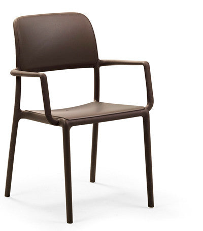 Riva Armchair-Nardi-Contract Furniture Store