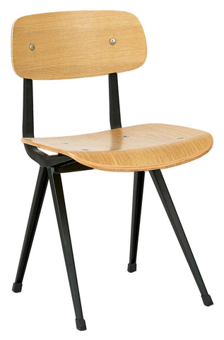 Venturi Side Chair-BUK-Contract Furniture Store