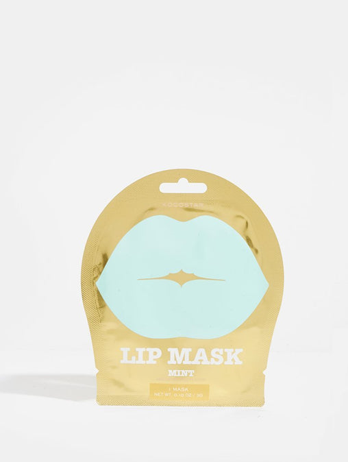 Mint Lip Mask