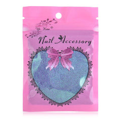 Mermaid Effect Glitter  Powder Dust