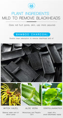 Bamboo Charcoal Skin Care System