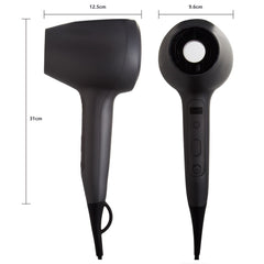 Supersonic Professional Salon  Hair Dryer