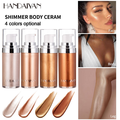 Liquid Body Highlight Illuminator