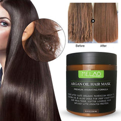 Hydrating Argan Oil Hair Mask Conditioner