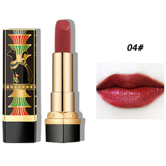 Sexy Egypt Collection Lipstick Long Lasting Waterproof