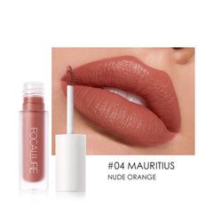 FOCALLURE Staymax Matte Liquid Lipstick