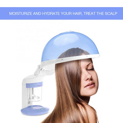 2 In 1 Hair Therapy Steamer