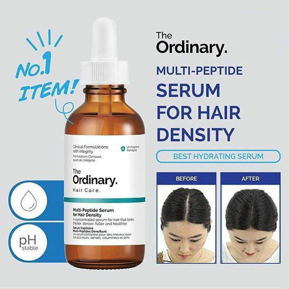 Ordinary Polypeptide Hair Generating Hair Growth Serum