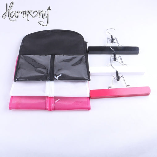 Hair Extension Holder and Storage